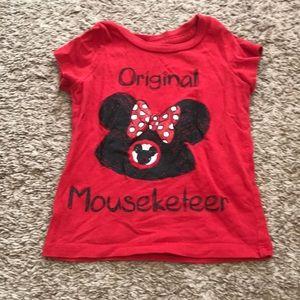 🎉 3 for $20🎉 Mini Mouse shirt